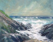 Seascape - Between the Ro...