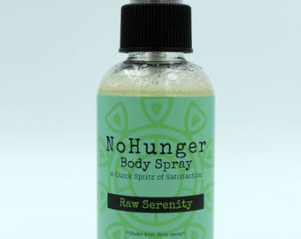 NoHunger Body Spray