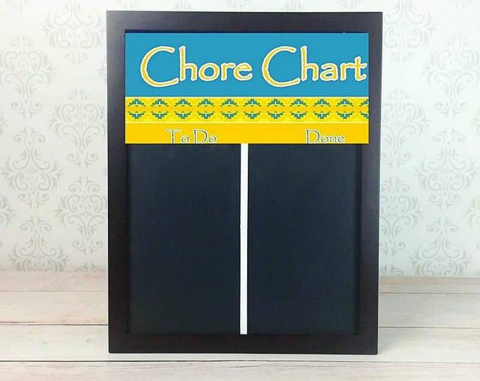 Responsibility Chore Charts, kids Job Chart, Boys and Girls Reward Chart, Responsibility Chart, Behavior Chart, Chore Magnets, Magnetic