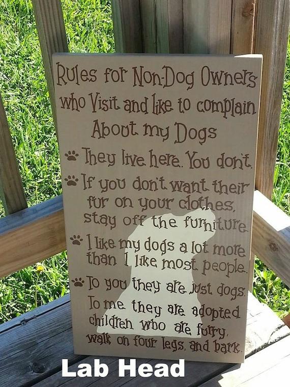 Relationship Dog House