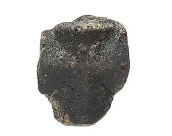 Staurolite Twin cristal, Rare Croix de Malte, fée Croix en pierre, Geo minéral spécimen, de Taos magique, porter ou afficher, Pierre USA