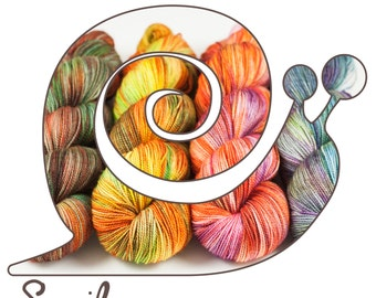 Sock Yarn Club - 1 month subscription