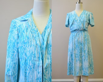 1960s Alper Schwartz Jacket and Dress