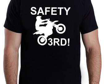 Safety 3rd T-Shirt