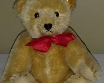 Steiff Collector Bear Classic 1909 Replica EAN: 406201