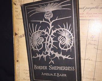 1887 Border Shepherdess