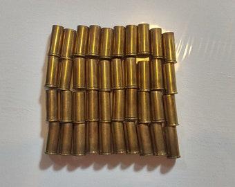 40+ .44 SPL Empty Brass Bullet Casings