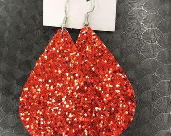 Glitter Lightweight earrings