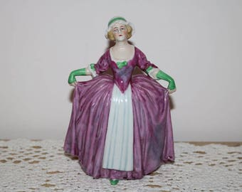 Rare early TMK1 Goebel figurine. 1930s. Excellent condition