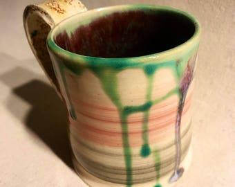 Mug handmade