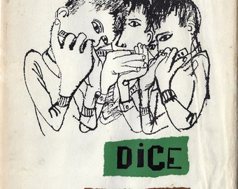 OUNCE, DICE, TRICE Ben Shahn, First Edition, 1958