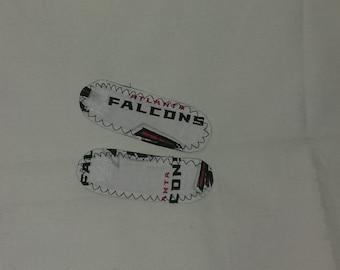 Atlanta Falcons - Cord Wraps - Set of 2