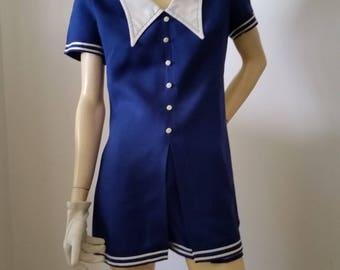 Vintage Women's 1960s Pantsuit