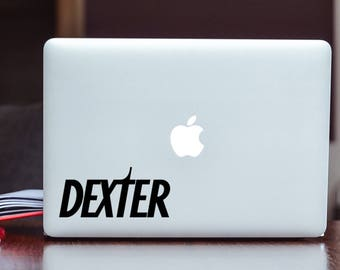 Dexter - Deb - TV Show - Vinyl Decal/Sticker Choose Your Size and Color