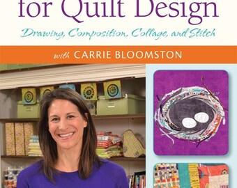 Quilting Arts Workshop: Art Techniques For Quilt Design