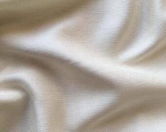 Silk Dupioni Haute Couture