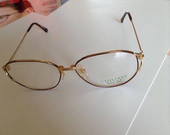 Geoffrey Beene VINTAGE GB1072 DA 56-15 140 NOS Made in Korea Nice...
