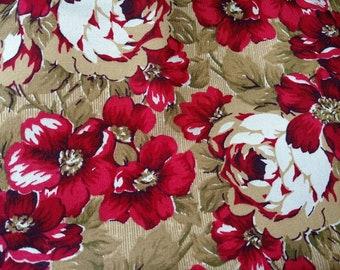 Vintage Treasures by RJR Fashion Fabrics