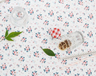 Laminated Coated Cotton Fabric For Sewing Oilcloth by laminate tablecloth_delight_CH983165