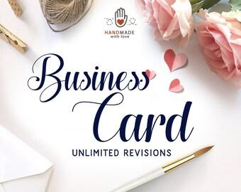 Business Card Design, Business Card,  Custom Business card, Business Branding, Retro business card, Old Style Card, Business Card Custom