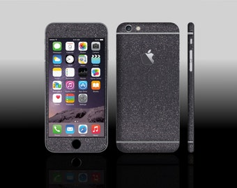 iPhone 6 Plus Alien Sandstone Phone Skin Hyde Sticker