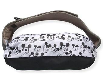 BABY CARRIER Bag--Fit most SSC, Ergo Baby, Ergo 360 / Adapt / Omni, Tula, Lillebaby, BabyBjörn,  Beco, Manduca, Boba, Mickey Mouse, Disney