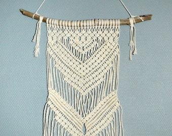 Weaving wall macrame Bohemian