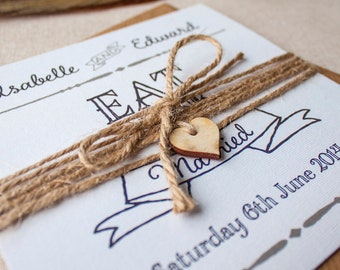 ESTELLE // Wedding Stationery // Suite