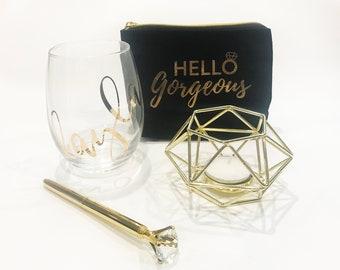 Small Gold Geometric Decor   Gold Geometric Decor   Geometric Candle Holder   Hanging Planter   Gold Geometric Planter   Geometric Wedding