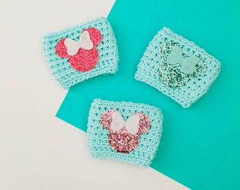 Mint to Be Coffee Cozy | Cozy Collection
