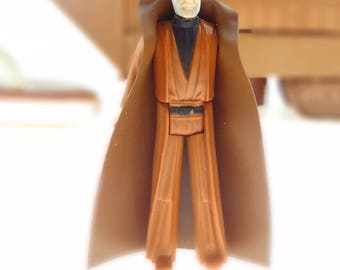 Obi-Wan Kenobi Star Wars Action Figure First 12