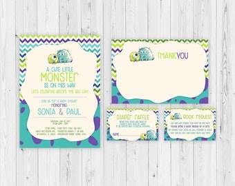 Monsters inc monsters inc baby shower invitations baby monsters inc monsters inc baby shower invitations baby shower monsters inc diaper raffle filmwisefo Image collections