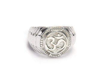 Handmade Ring,925 Sterlling Silver Ring