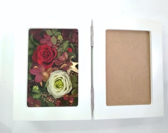 Ever Blossom Flower Picture Frame