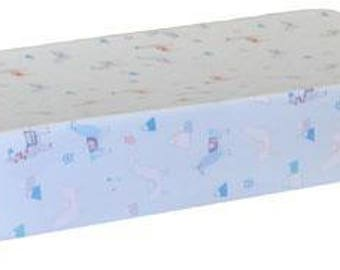 Changing Pad Cover | Drama Llama Crib Baby Bedding