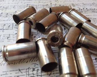 15 Schale Gehäuse 9mm Grundierung entfernt