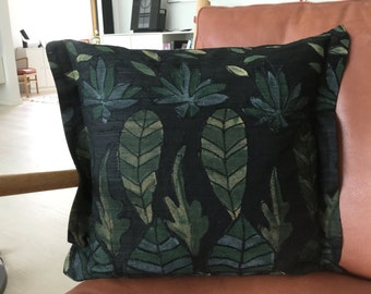 One of a kind - silk pillow case