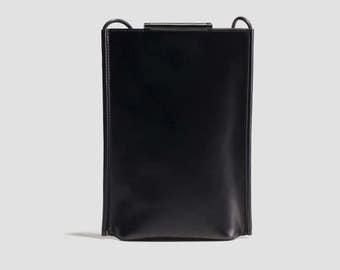 Black Leather Bag, Leather Bag Womens, Black Leather Purse, Black Shoulder Bag, Handmade Handbags, Cow Leather Shoulder Bags for Women