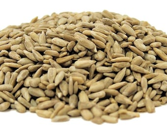 Sunflower Seeds Natural Unsalted Kernels by Its Delish
