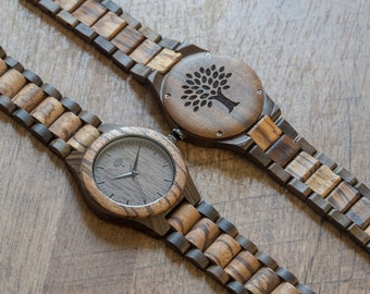 Wood Watches, clock, watch, Wooden watch,mens watch, clock, birthday gift,  graduation, groomsmen gift, groom, anniversary, Father's day