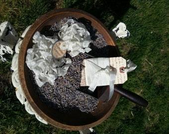 Vintage Seam Binding - Oatmeal