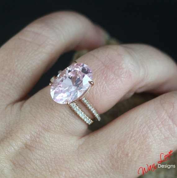 ring ct band rings pink black fullxfull gold leaf nature engagement sapphire product vine il diamond light wedding and set white classic