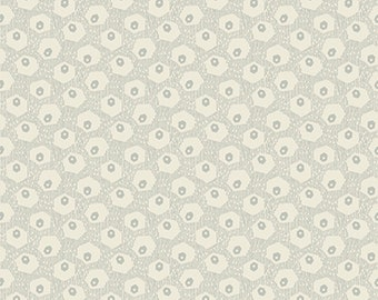 Denyse Schmidt PWDS138 Washington Depot Hex Tex Linoleum Cotton Fabric By Yd