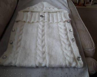 Baby cocoon  sleeping bag
