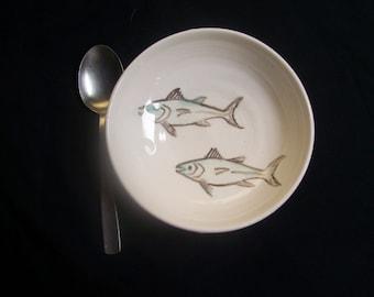 6 inch tuna bowl