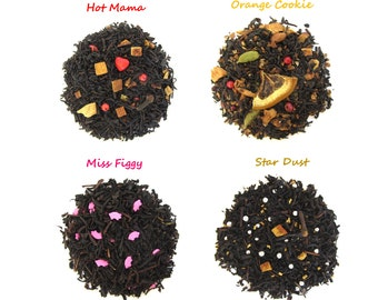Tea sampler - Pick any 3