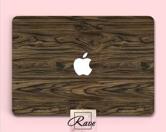 MacBook Wood cover Retina 13 hard case A1534 Mac 11 Wooden laptop 15 MacBook pro case Mac Book air 12 inch MacBook case MacBook 2017 plastic