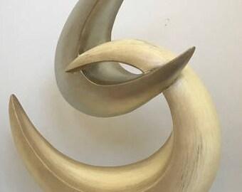 Original Sculpture by Robin Thompson