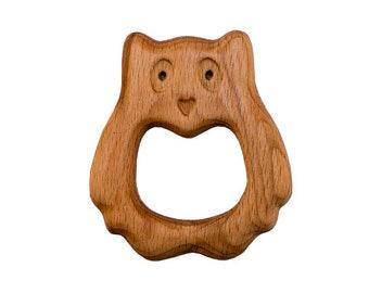 Ivanka, wooden toy, teether