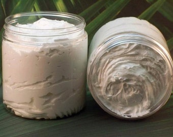 Whipped Body Butter (4oz)- Like It